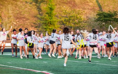 Go Fight Win: Have Warriors forgotten the roots fo the cherished Powder Puff tradition?