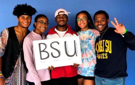 Black Student Union Chapter Starts at NAHS