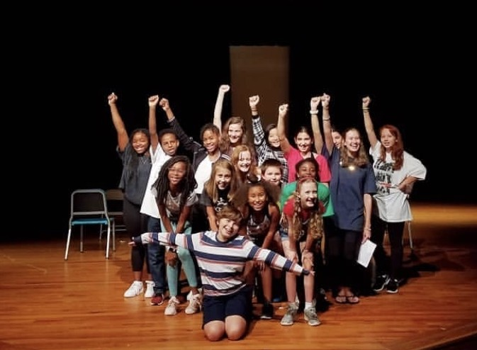 Broadway+Bound%3A+NAHS+students+share+their+acting+expertise+