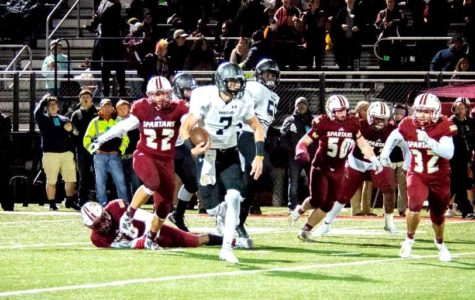 Warriors Come Up Short Against South Paulding in Hard-Fought Playoff Loss