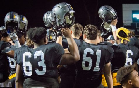 Warriors Continue Playoff Push With Victory Over Centennial