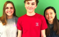 Eat, Sleep, Solve: Math Whizzes Participate in Georgia Tech Class
