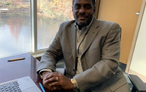 A Principled Principal: Curtis Douglass, now in his sixth year as North Atlanta school principal, has no normal days as he leads the largest high school in Atlanta Public Schools.
