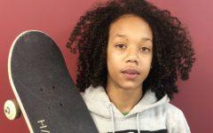 North Atlanta's Pro Skater: Yosef Bubes