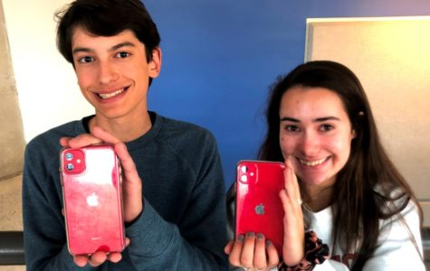 New technology: Students debate the IPhone 11
