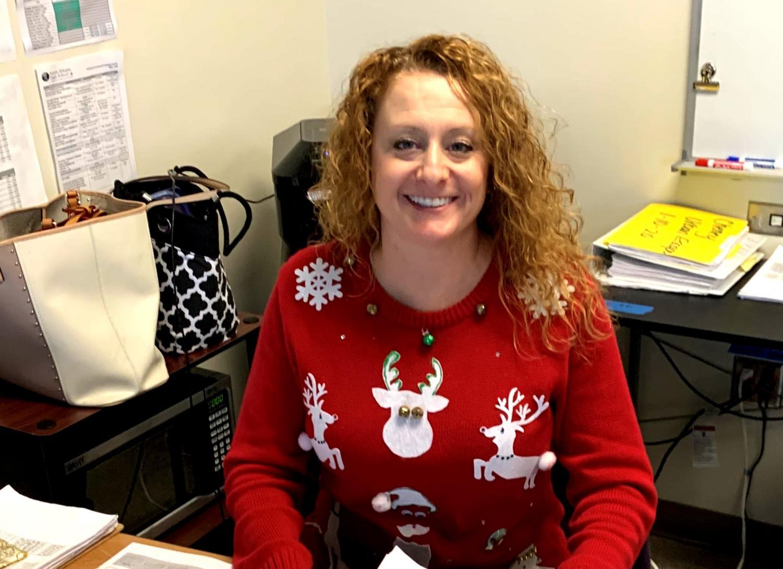 Terrific Teachers: Hasty Smiles as she Dishes on her Teaching Career