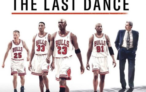 "Hoop Dreams: ESPN's ""The Last Dance"" is giving home-bound sports fans a chance to re-live Michael Jordan's 90s-era glory days with the Chicago Bulls."