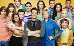 Gleeks: Everyone's favorite cringe 2010's dramedy has found renewed interest on Netflix's top ten list.