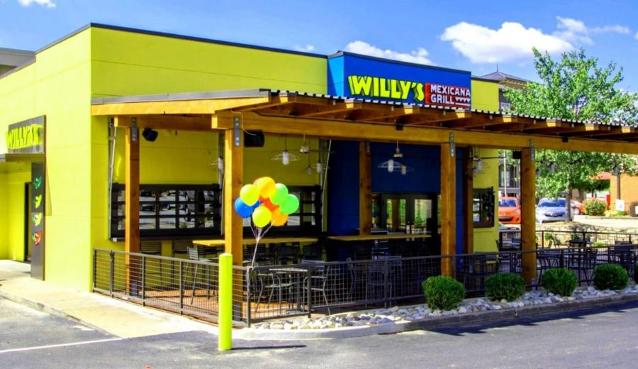 Which Willy's is Best? Dubs have always thought of Willy's as a staple restaurant in the Atlanta area. Two locations come to mind for many Warriors: Howell Mill and West Paces. Either way, both these spots serve as a fantastic dining location for all Dubs alike.