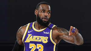 Ring Dynasty: Now that Lakers team leader LeBron James has won his fourth NBA title some NBA fans say he has passed Michael Jordan as the league's greatest player.