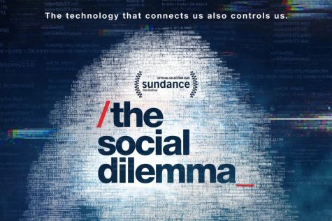 """Social Media Frenzy: A recent documentary on Netflix called """"The Social Dilemma"""" aims to highlight the negative effects of social media. Staff Writer Se"""