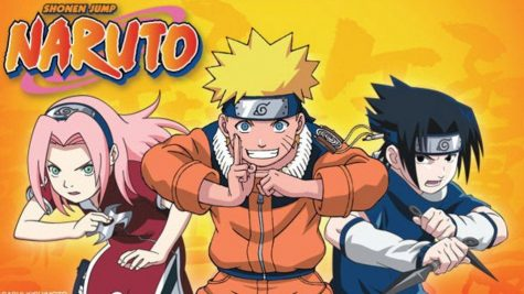 "Awesome Anime: ""Naruto"" is a great show for anyone looking for a nice binge or easy intro to anime."