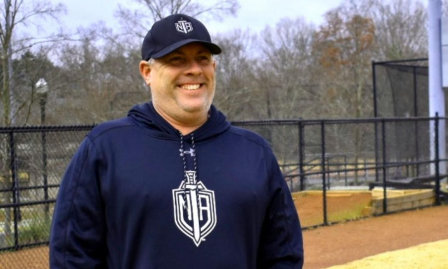 A Skipper's Tale: He's lived a life rooted in the sport he loves. And for Warrior head baseball coach Ricky Plante, his journey in that baseball life has included heartbreaking injuries that curtailed his own playing days and also several scouting stints for Major League Baseball franchises.