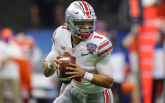 Silencing the Critics: Justin Fields leads Ohio State to a 49-28 demolition of the Clemson Tigers to give the Buckeyes a chance at glory on Jan. 11 against the Alabama Crimson Tide.