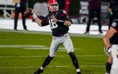 Let Him Play: After too many mediocre starts by current starting quarterbacks, Bulldog fans are starting to wonder just why Coach Kirby Smart is not playing J.T. Daniels, who transferred in from the University of Southern California to play football for the Red and Black.