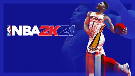 Virtual Hoops: Games around the world are stoked that the most recent version of the famed NBA video game -- in this case NBA 2k21 -- is now out. New features give the game an even more life-like experience.