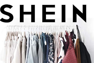 On The Rise: Online retail company Sheins clothing seen on Warriors all around.