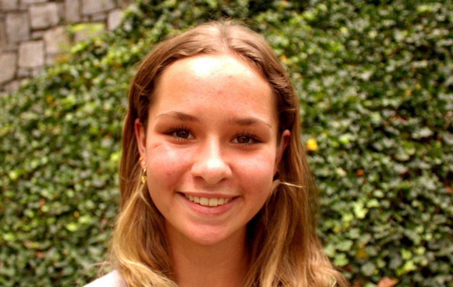 Ella Kaufman