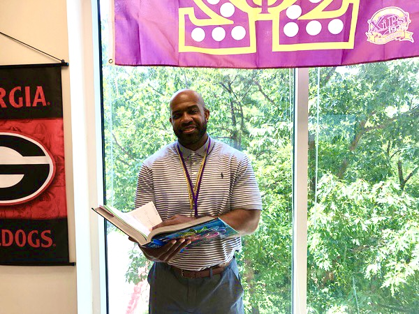 A Man of Math and Marathons: Warriors are ecstatic to welcome new math teacher and cross country coach Nicholas Cluster. From Midtown High School to NAHS, Cluster details his journey leading up to becoming a Dub.