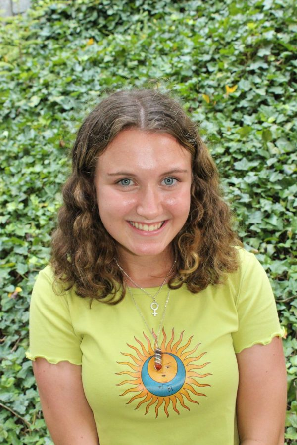 Caroline Feagin