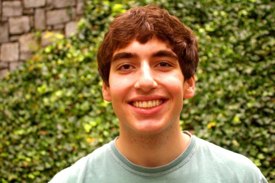 Ryan Hohenstein