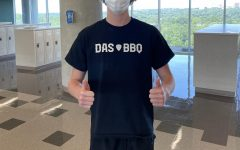 NAHS to DAS: Junior Gage Harbolt is ready for the job.