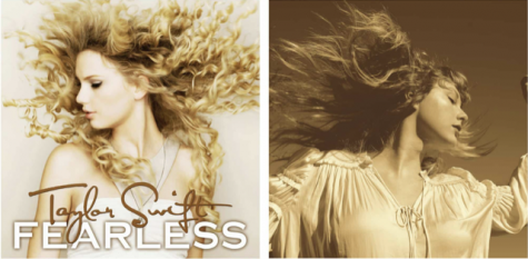New Taylor Swift album is Untouchable: Swifts re-release of famed album Fearless is one you dont want to miss.