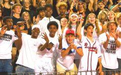 Dedicated Dubs: School Spirit Returns