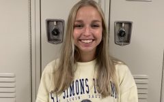 A Growing Perspective: Senior Anna Yoders realization of the severity of systemic racism in todays society has led her to take a stand against it.